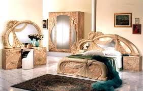 italian lacquer furniture. Exellent Lacquer Italian Lacquer Bedroom Set White Furniture  Decor Ideas   Inside Italian Lacquer Furniture