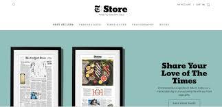 The 60 Top Ecommerce Websites Best Website Designs 2019