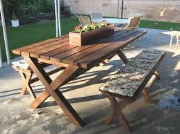 Build An Octagon Picnic Table Part 1  YouTubeHow To Make Picnic Bench