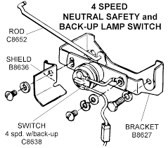 Neutral safety switch mercruiser images