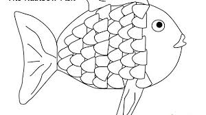 Free Printable Fish Colouring Pages Tropical Fish Colouring Pages