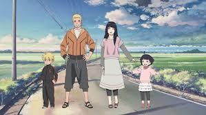 Naruto and Hinata Love Story - Community