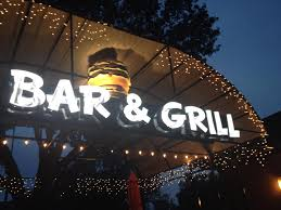shaw s patio bar grill tim d young