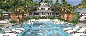 Hotel Nevis Wellness And Spa Climbing Nevis Peak In St Kitts And Nevis