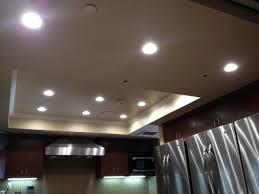 Recessed Lighting Orange County Ca Led Recessed Lighting Installation In Orange County
