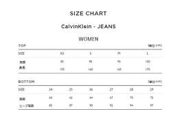 Calvin Klein 2017 18aw Unisex Denim Long Jeans Njmr3dpw330a J205914915