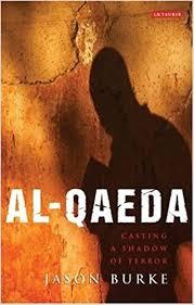 Al-Qaeda: Casting a Shadow of Terror by Jason Burke (27-Jun-2003)  Hardcover: Jason Burke: Amazon.com: Books