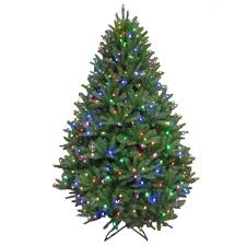 6 Ft Powder Pink Christmas Tree With Lights  Christmas Tree Market6 Foot Christmas Tree With Lights