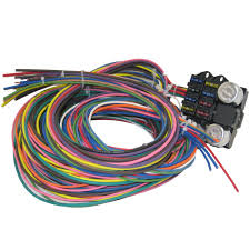 8 circuit wiring harness wiring diagram today 8 circuit wiring harness fuse panel complete wiring kit hot rat rebel 8 circuit wiring harness 8 circuit wiring harness