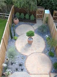 city yards small backyard landscaping