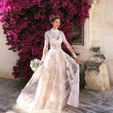 sheer wedding dresses popsugar fashion