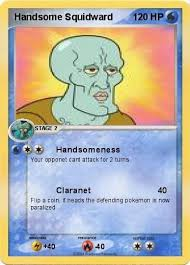 Image - 56564] | Handsome Squidward / Squidward Falling | Know ... via Relatably.com