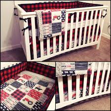 farm theme crib bedding nursery baby