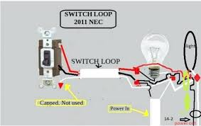 ac light switch wiring wiring diagram sample