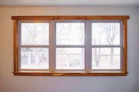 replacing a window with a wider unit