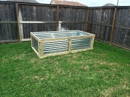 galvanized steel raised garden bed galvanized steel raised garden bed raised garden bed galvanized sheet metal raised garden beds galvanized steel raised