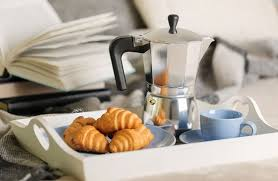 <b>Гейзерная кофеварка</b>: как работает, как ею пользоваться и какую ...