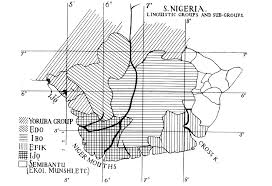 Igbo Language Roots And Pre History A Mighty Tree