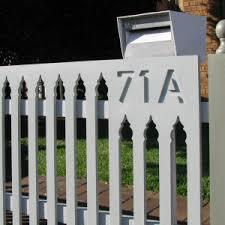 picket fence design. Picket Fence Design 0