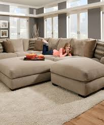 soft couches. Extra Large Sectional Sofa With Chaise SOFAS FUTONS Pinterest Inside How Much Are Couches Inspirations 1 Soft