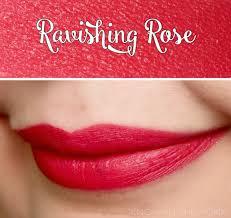 Avon True Colour Perfectly Matte Lipsticks I Know All The