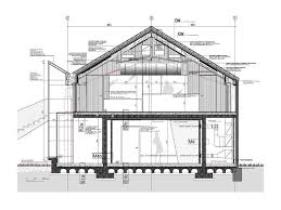 architectural drawings. Gallery Of La Casa Della Musica / Geza Gri E Zucchi Architetti Associati - 14. Installation ArchitectureArchitecture DetailsArchitecture DrawingsModern Architectural Drawings C