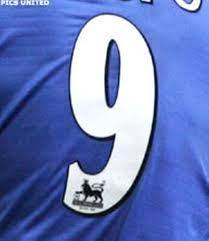 Boulahrouz krijgt bij Chelsea nummer 9 - Voetbal International