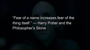 Dark Quotes Inspiration Top 48 Magical Quotes From Harry Potter LINER Medium