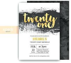 Printable Birthday Party Invitations Adults For Com Free Adult