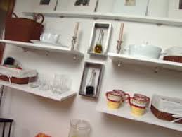 Kitchen Shelving Clever Kitchen Ideas Open Shelves Hgtv