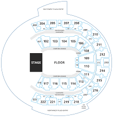 Chase Center Seating Chart San Francisco Chase Center