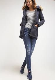 schott nyc winter coat navy women clothing coats dark blue schott flight jacket