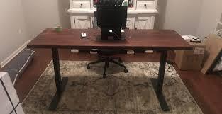 diy standing desk.  Desk Throughout Diy Standing Desk D