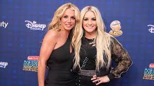 Britney Spears krijgt steuntje in de ...