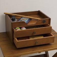innovative desk drawer storage atom style rakuten global market tabletop wristlet a4 chest