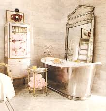 Free Standing Bathroom Accessories Tiny Iron Free Standing Shower Shelves Aside White Soaking Bathtub