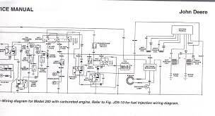 the john deere 24 volt electrical system explained 3020 charging 4020 12 Volt Wiring Diagram wiring diagram john deere lt on wiring images free download john deere 4020 wiring diagram jd 4020 12 volt wiring diagram