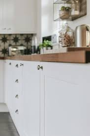 painting laminate kitchen cupboard doors bank of units