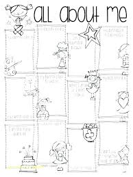 All About Me Worksheets Pdf Lent Coloring Pages Karnes Co