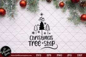 All I Want For Christmas Is You Saying Graphic By Thesilhouettequeenshop Creative Fabrica Christmas Tree Shop Christmas Svg Christmas Tree