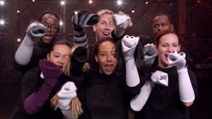 The Sockapellas | Pitch Perfect Wiki | Fandom