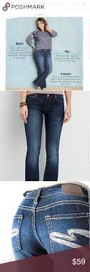 Maurices Curvy Boot Cut Jean