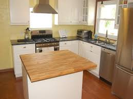 kchen block latest custom diy rolling kitchen island with butcher for ikea top plan 9