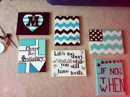 10 easy diy canvas art ideas for beginners to make inside designs 19