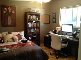 wonderful small office. Bedroom Office Combo Ideas Wonderful Small Decorating Master Design Guest O P