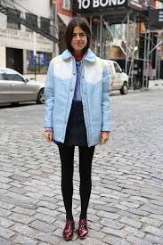 The Man Repeller Office Apropos Winter 2015 Man Repeller