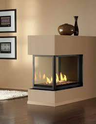 montigo gas fireplace h series peninsula hp38df pfc and hl38df with decor 9