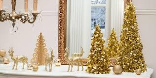 ... Gold Christmas Theme ...