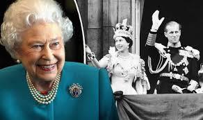 How long has Elizabeth II been Queen? Queen marks anniversary of ...