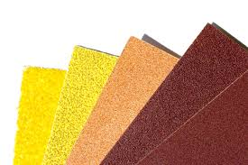Grit Size Conversion Chart Sandpaper Wikipedia